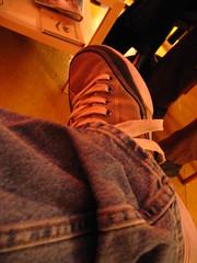 Shoe View