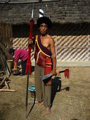 chief (dibopics) Tags: india festival tribal assam hornbill kohima nagaland dances dimapur dibopics angami chakhesang rengma pochury