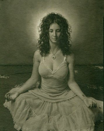Yogini - Sitting Meditation 1