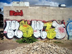 asalt (dubside) Tags: streetart graffiti hawaii gm honolulu te asalt