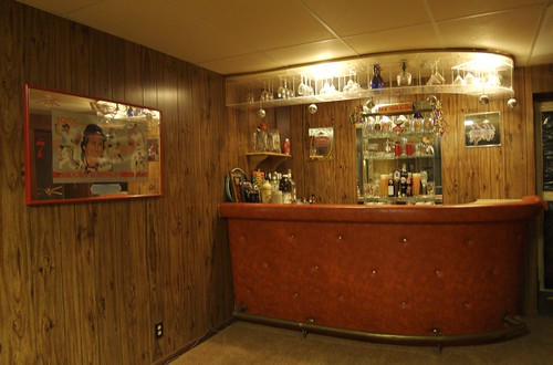 This Is My Basement Bar