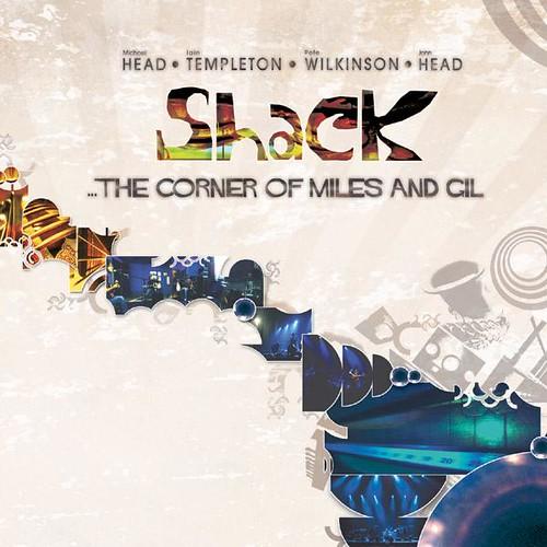 Shack #5