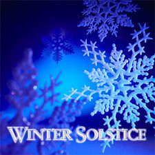 Happy Winter Solstice, bitches! Love, BigHeathenMike.