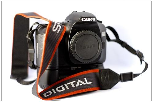 Canon 30D Body