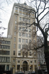 NYC - LES: Former Jewish Daily Forward Building by wallyg, on Flickr
