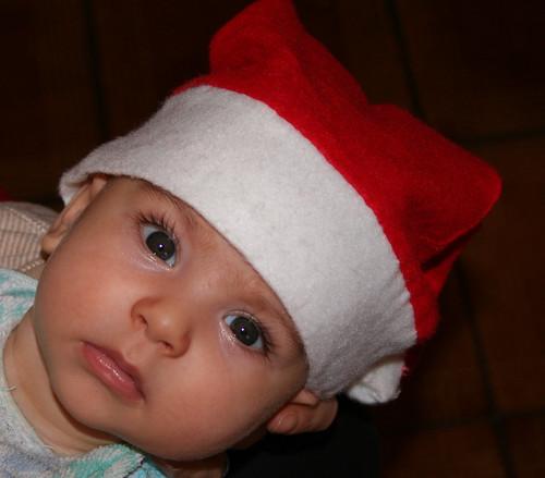 Mese 4, Giogiò di Natale