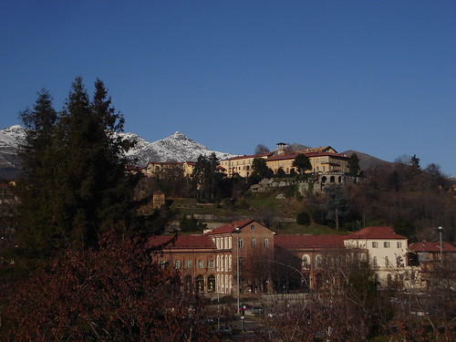 Biella and Mucrone