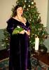 My Purple Dress