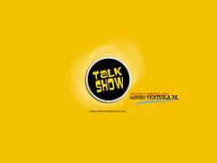 Talk Show movie poster