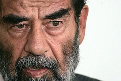 Saddam.. Executed!! (Muadh N M) Tags: dead bush war kill die fear iraq crime strong saddam tough crimes execution