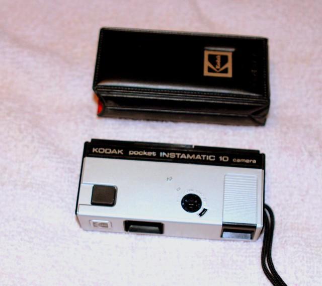 Kodak 110 by jillnjer