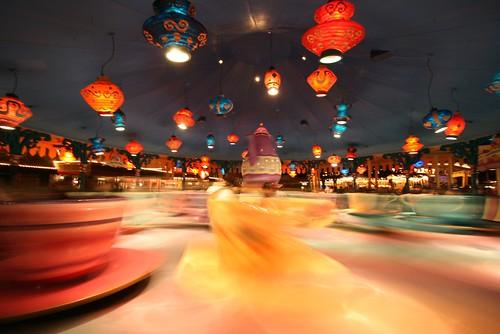 amusementpark photo in midnight 03