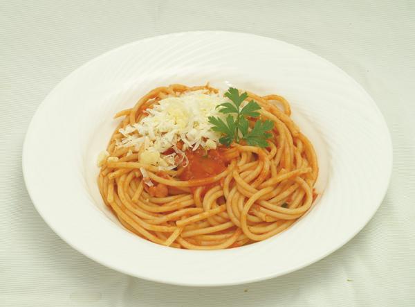 Amatriciana Pasta2