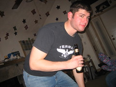 New Years Eve 2007 - Drew 210 (dillisquid) Tags: newyearseve 2007 jackfrost dillisquid