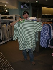 It's a perfect fit Andrew! (Kristyn in Canada) Tags: harbour sydney jacaranda