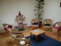 Essen office area 3