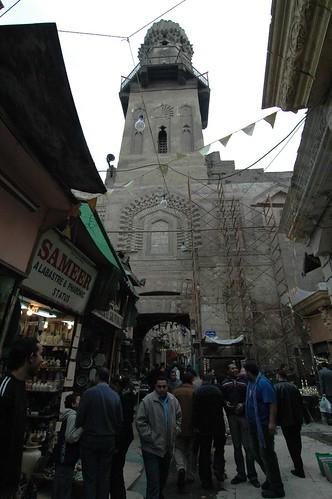 Cairo: Shari el-Muizz li-Din Allah