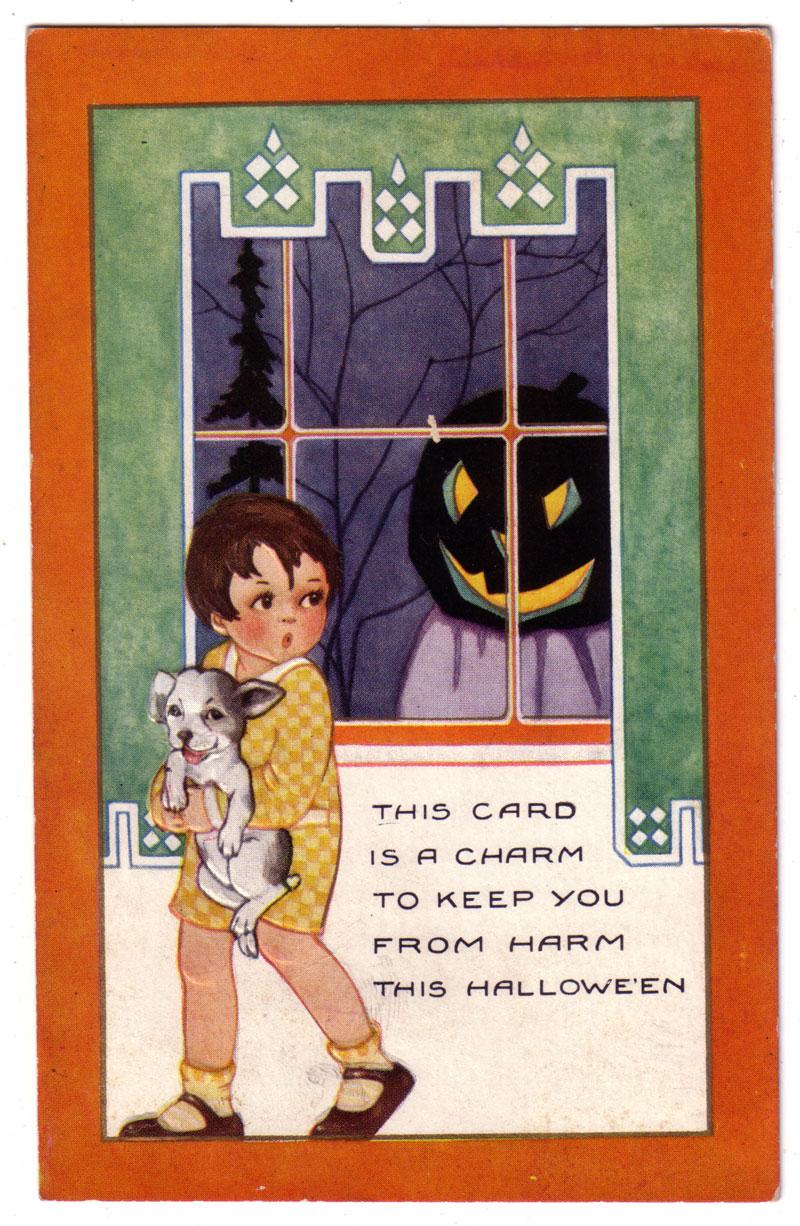 hallowen cards