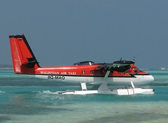 8Q-MAQ Maldivian Air Taxi DHC6 ( DD) Tags: red canada male taxi air lagoon mat maldives didi seaplane maq tma aerodrome mle dehavilland airtaxi twinotter maldivian hulhule dhc6 didi8 maldivs vrmm atcdd 8qmaq tuboprop