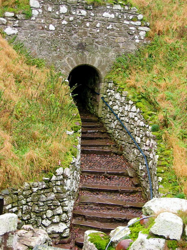 Dunottar Castle