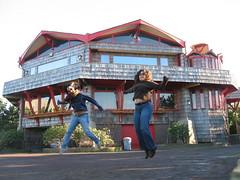 Jump Hamptons!