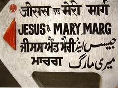 Come All Ye Faithful (Meanest Indian) Tags: india typography graphic delhi