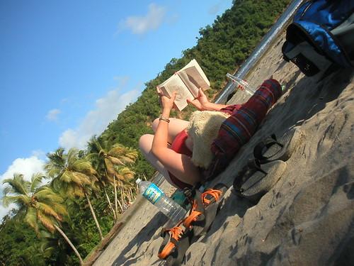 sa reading