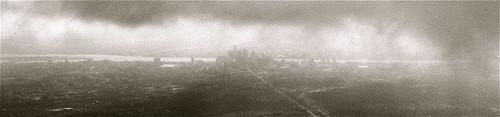 Stormy ol' Detroit