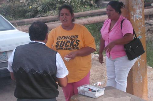 Cleveland sucks