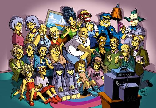 Simpsonzu