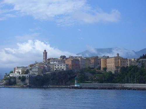 Bastia- Citadelle
