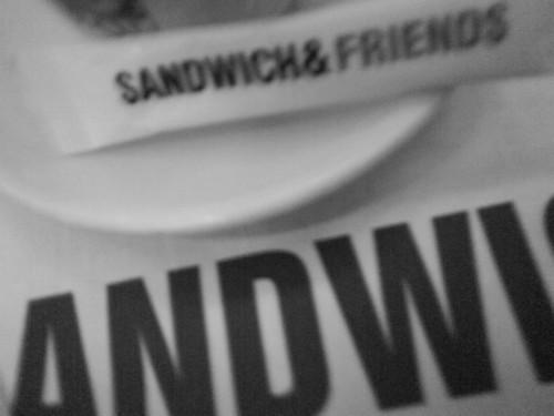 sandwich+friend