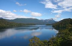 Patagonial Lake