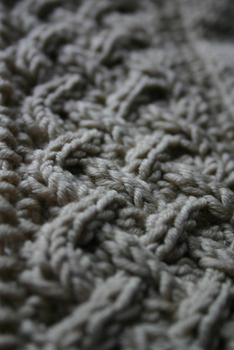 Arwen cable close up
