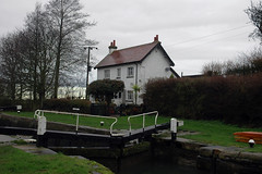 Tring - Canal Locks at Marsworth (Cools Pix) Tags: england london canal tring