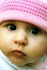 Laura (Balázs B.) Tags: family baby eye water girl beautiful nose eyes little drink lips baba szem aranyos szemek kislány bébi
