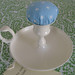 laura ashley candle holder pin cushion