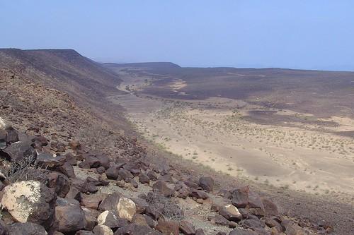 Great Rift Valley Escarpment