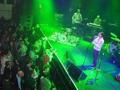 Stereolab - Live