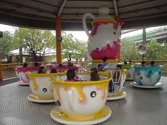 咖啡杯 (Elsa Wang) Tags: 校外教學 台北市立兒童育樂中心