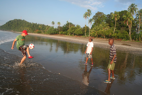 Playa Olímpica