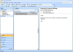 Lotus Sametime integration into Microsoft Outlook