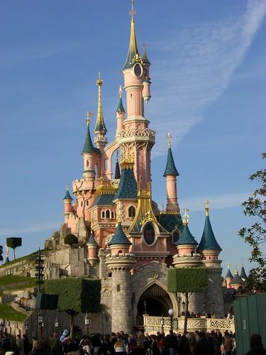 Disneyland París: Sueño infantil en la ciudad luz