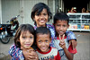 Children of Psar Toul Tom Pong (mboogiedown) Tags: world poverty street friends love smile kids tom children asian hope asia cambodia cambodian khmer southeast phnom developing toul kampuchea pehn cambogia psar khmersmile travelforpeace camboge itsallaboutthepeople peopleillneverforget poung