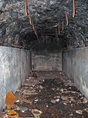 (Sameli) Tags: world old winter urban abandoned espoo suomi finland underground 1 store war decay exploring tunnel eerie creepy spooky bunker ww1 shelter tunnels fortification stores exploration 1915 fortress 19 decayed 2007 ue shelters urbex autio mkkyl xxviii hyltty xxviii19