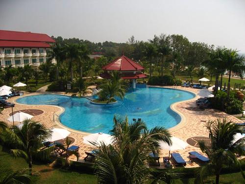 Sokha Beach Resort Hotel