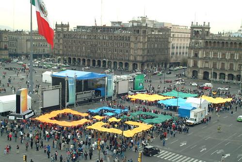 Microsoft Office en la Ciudad de México