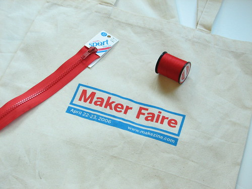 Maker Bag