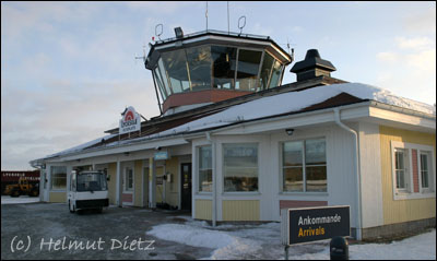 Lycksele_Airport