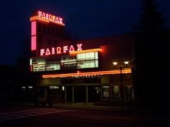 20070201 Fairfax Theater